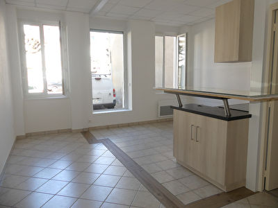 Appartement F2 MOULINS - 38.86 m2