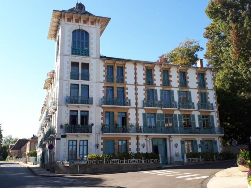 LOT APPARTEMENTS BOURBON L ARCHAMBAULT - 14 pièce(s) - 367 m2