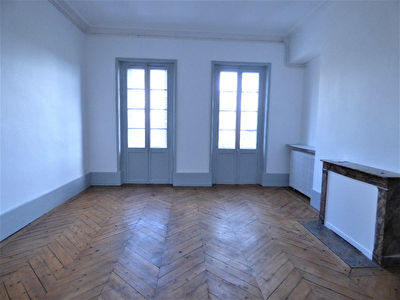 EXCLUSIVITE TRES BEL APPARTEMENT DE TYPE 3 102.90 m2