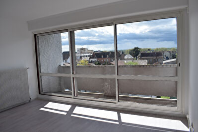 MOULINS - Appartement F2